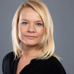Josefine Walter - Fachhochschule für Technik und Wirtschaft Berlin - Berlin