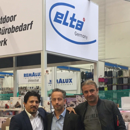 Timur Tanklay - Elta International Wholesale GmbH - Montabaur