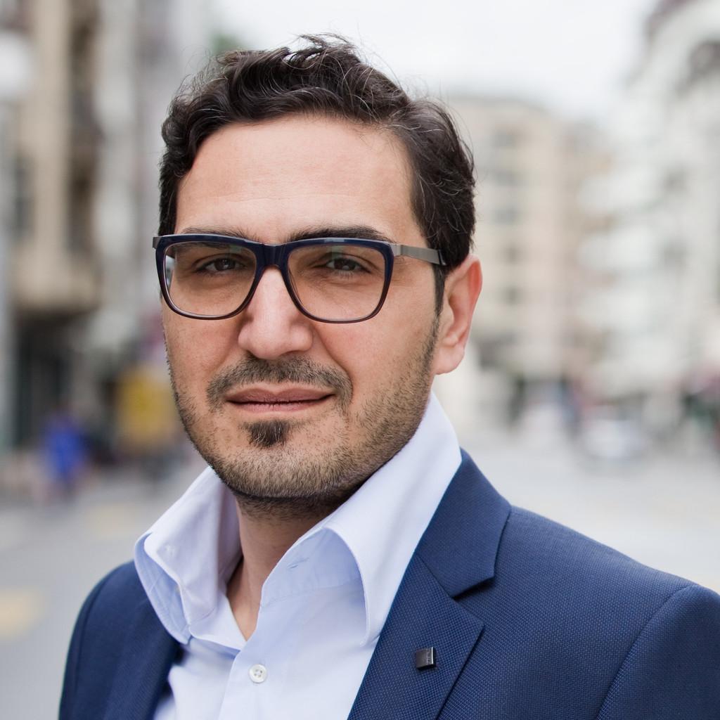 Iskender Akgün's profile picture