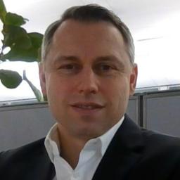 Andreas Kolodzeyski - DIEBOLD NIXDORF - Paderborn