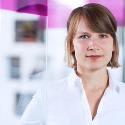 Hannah Glatte - Fraunhofer IAO | Center for Responsible Research and Innovation - Berlin
