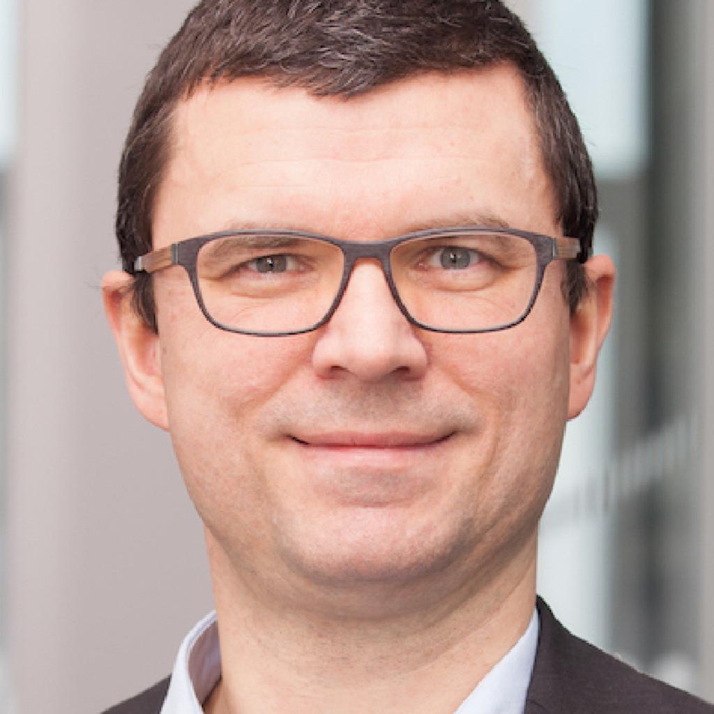 Klaus Beckmann's profile picture