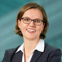Sarah Pflüger-Niggli