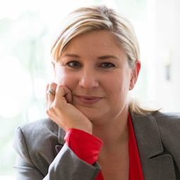 Kerstin Harney-Knott - strohbach & harney - Köln