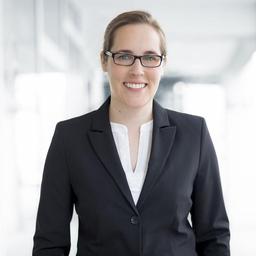 Dr. Tina Gerhards