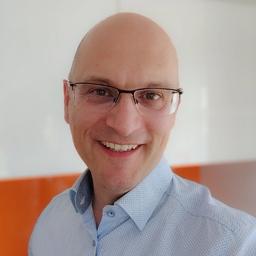 Hans Amrein's profile picture