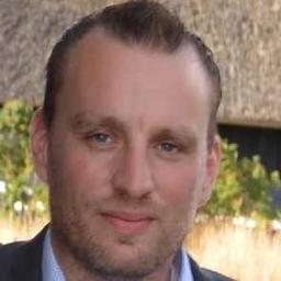 Sven Breitenfeld's profile picture