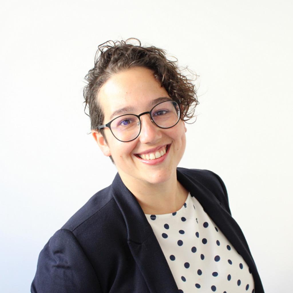 Maria Teresa Esteban Delgado's profile picture