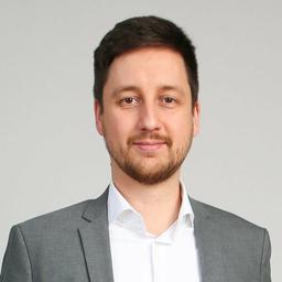 José Martinez Gonzalez - adesso mobile solutions GmbH - Berlin