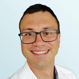 Dr. Alexander Arnoldt