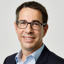 Mag. Stefan Denninger - ACP IT Solutions GmbH - Wien