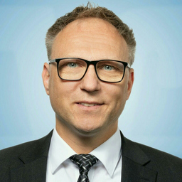 Andreas Blach's profile picture