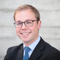 Dr Daniel Streit - Deloitte - Frankfurt am Main