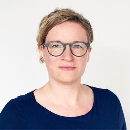 Sabine Grosser - Formschoen - Hamburg
