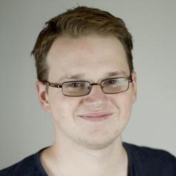 Benedikt Hopfinger - SOFORT GmbH - Technische Hochschule Mittelhessen