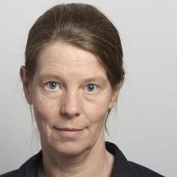 Christiane Bornebusch's profile picture
