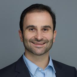 Manuel Hachem - Siemens Schweiz AG - Zürich