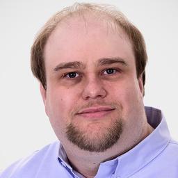 Marcel Buchtmann - PAUL IT-Service GmbH - Hamburg