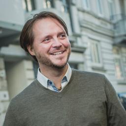 Thomas Hamacher - Freiberuflicher Wirtschaftsinformatiker - Hamburg