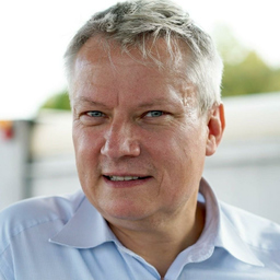 Erich Camenisch - TRITEC AG - Pratteln
