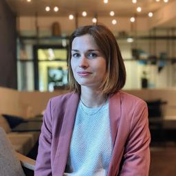 Caroline Aschermann's profile picture