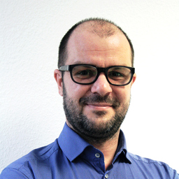 Andreas Pohle - com.cha.con. GmbH - Würzburg