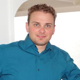 Dominic Näf - Diartis AG - Lenzburg