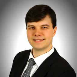 Anton Badazhkov's profile picture