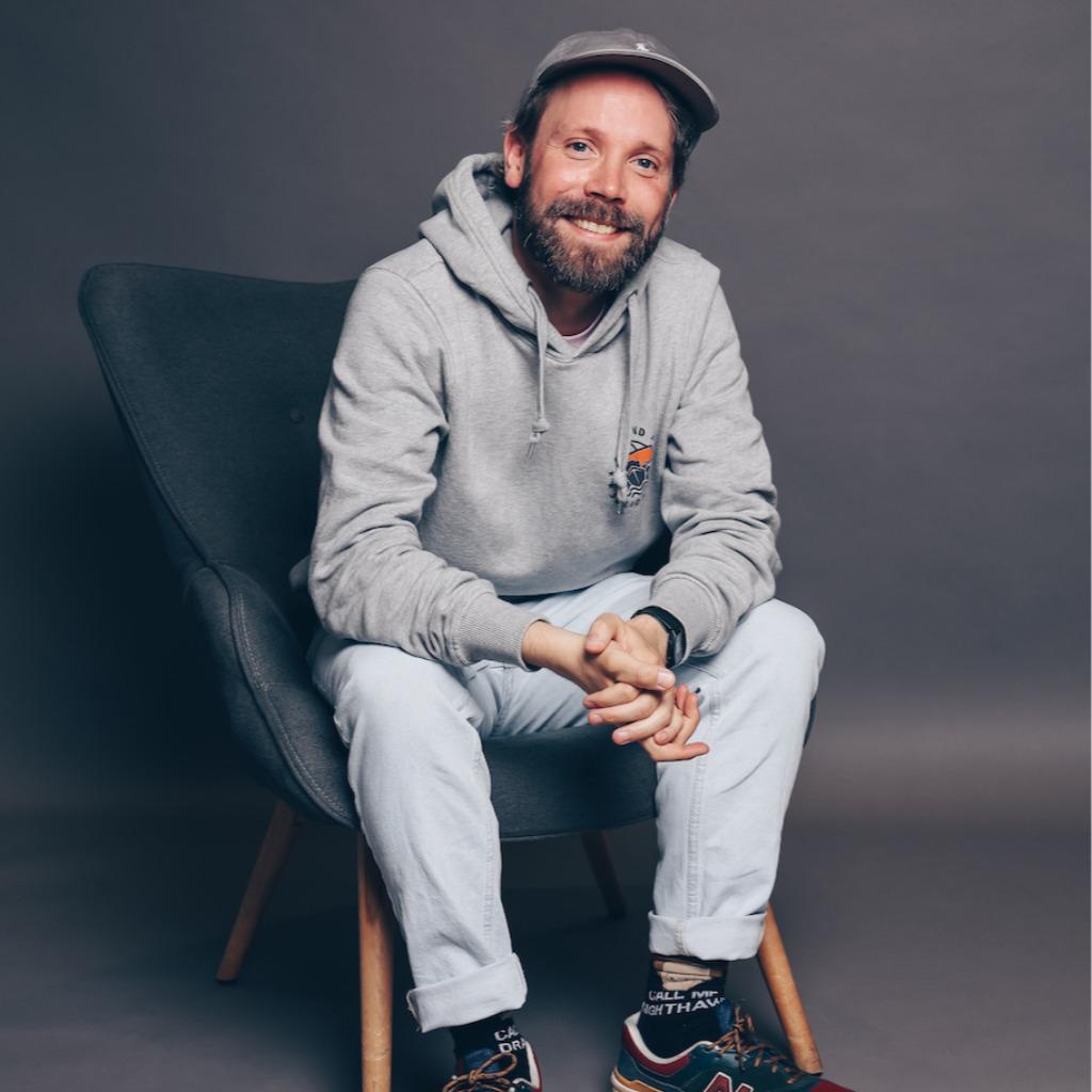 Daniel Schnaithmann's profile picture