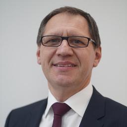 Manfred Hilger