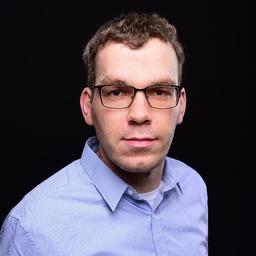 Marcel Czeranski's profile picture
