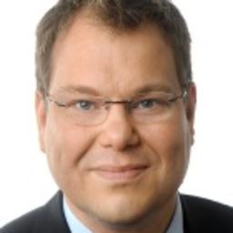 Thomas Paeck - Visa Europe - Frankfurt am Main