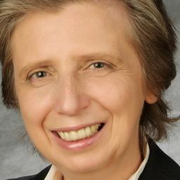Dr. Viola Vockrodt-Scholz