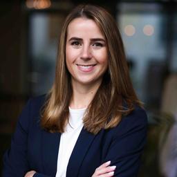 Julia Brenig's profile picture