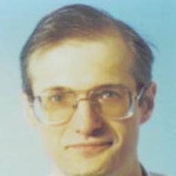 Klaus Baldermann - Evangelisches Diakoniewerk ZOAR - Rockenhausen