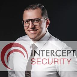 Marvin Mösinger - Intercept Security - Bayreuth