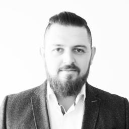 Demir Jasarevic - schalk&friends - Agentur für digitale Lösungen - München