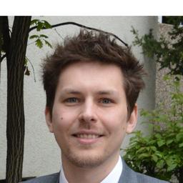 Daniel Kostecki's profile picture