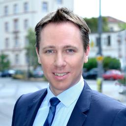 Dennis Reichelt - M2P Consulting GmbH - Frankfurt am Main