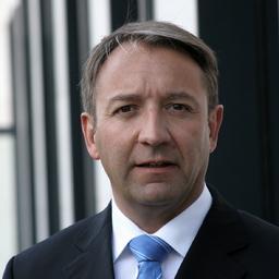 René Banholzer - Allianz Hauptvertretung - Gerolzhofen