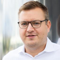Frederik Schreiber's profile picture