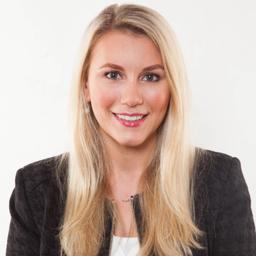 Ewelina Herber - Gebr. Heinemann SE & Co. KG - Hamburg