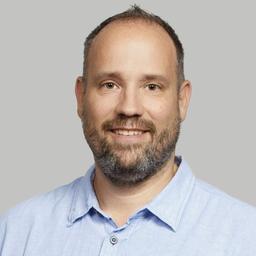 Stefan Beckmann - Unico Data AG - Münsingen