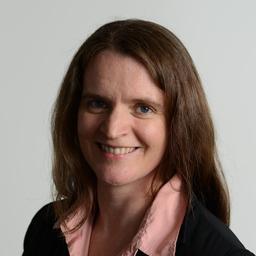 Dr Marion Irene Menzel - GE Healthcare - Garching b. München