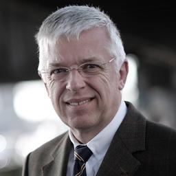 Olaf Richter - Die Personalberater KG - Hamburg