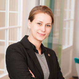 Jessica Brockstedt - Kofler & Kompanie GmbH - Hamburg