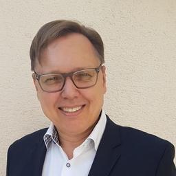 Bernhard Braun - Hanselmann & Compagnie GmbH - Augsburg