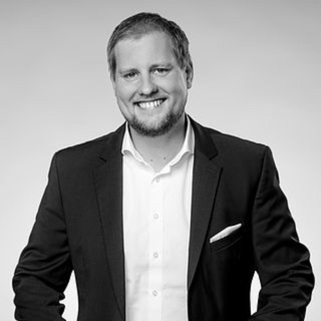 Oliver Böttcher's profile picture