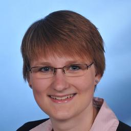 Simone Liedtke's profile picture