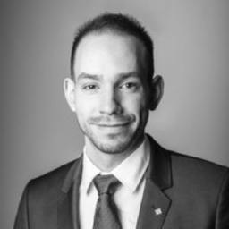 Simon Mueller's profile picture